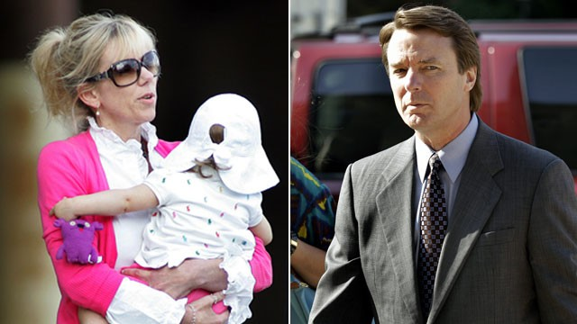John Edwards And Mistress May Both Testify in Trial - ABC News