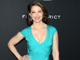 Ashley Judd Won't Run for Senate in Kentucky