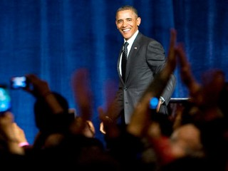 Obama to Huddle With 'Organizing for Action'