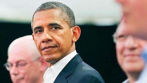 gty barack obama dm 130618 wblog The Note: Obama Talks Transparency