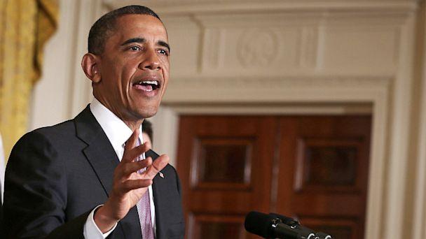 gty barack obama east room ll 130718 16x9 608 The Note: Obamacares Biggest Fan