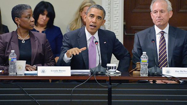 gty barack obama export council ll 130919 16x9 608 Fact Check: Is Obamacare Slowing Growth of Health Costs?