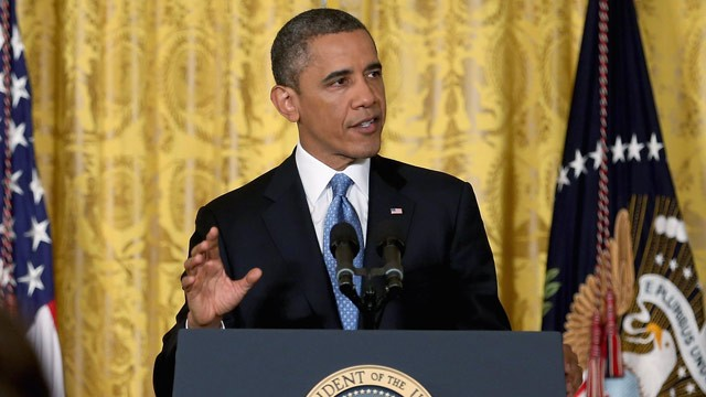 President obama news conference us not deadbeat nation must pay