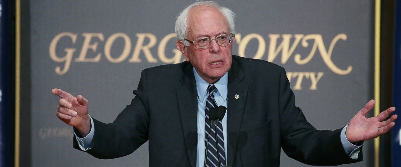 story bernie sanders democratic socialist what does that term mean