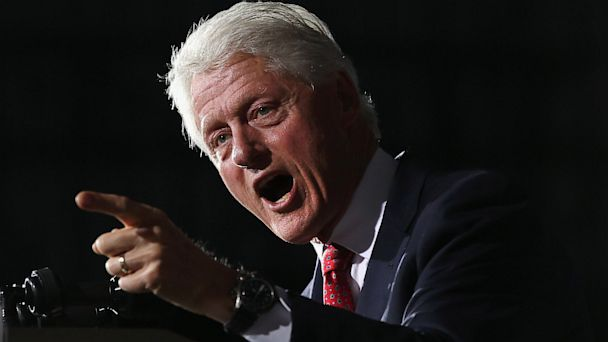 gty bill clinton jtm 130926 16x9 608 Bill Clinton Calls Parts of House GOP Proposal To Raise Debt Ceiling Chilling, Spiteful
