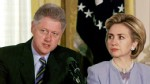 PHOTO: Bill and Hillary Clinton