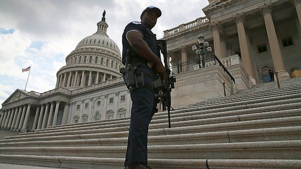D.C. Gun Laws Some of the Strictest in the U.S.