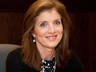 Caroline Kennedy to Be Named Ambassador