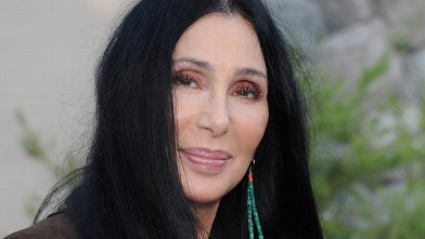 PHOTO: Singer Cher arrives at the premiere of &quot;The Zookeeper&quot; at the Regency Village Theatre on July 6, 2011 in Los Angeles, California.
