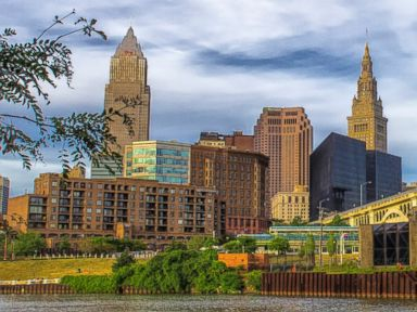 Republicans Choose Cleveland for 2016 Convention