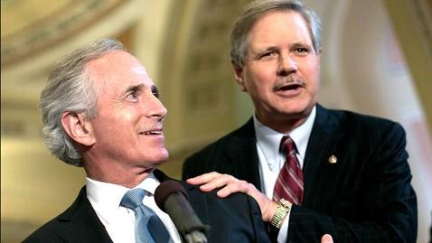 gty corker Hoeven nt 130621 wblog Immigration Deal Sets Up Key Senate Vote Monday