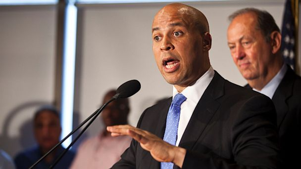 gty cory booker mi 130809 16x9 608 Five Stories Youll Care About in Politics Next Week