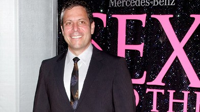 "PHOTO: Producer Darren Star arrives at the ""Sex and the City: The Movie"" premiere in this May 27, 2008 file photo."