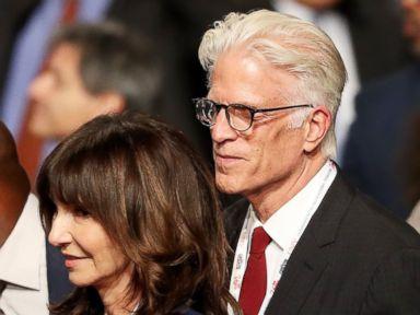 Celebrities React to Final Presidential Debate