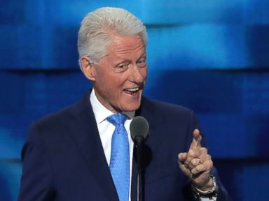 What Will Bill Clinton Be Called if Hillary Clinton Becomes President?