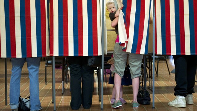 PHOTO: Louisiana Primary: What You Need to Know