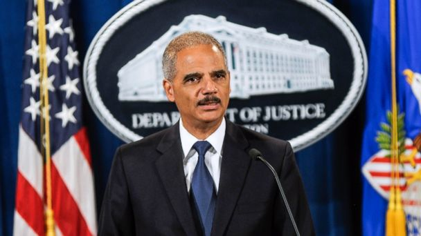 gty eric holder doj kb 140709 16x9 608 Coming Up on This Week: Attorney General Eric Holder