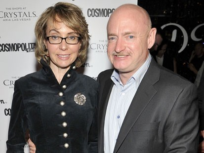 5 Amazing Videos That Show How Far Gabby Giffords Has Come