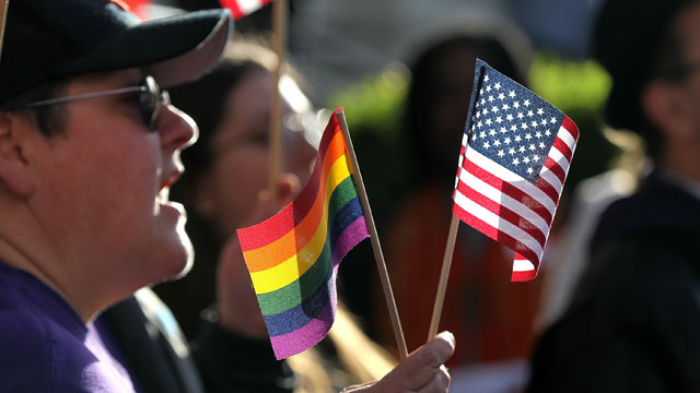 Obama Admin. to Join Legal Fight Against Prop 8