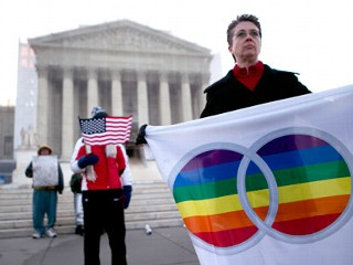 Gay Marriage Fight Could Set Long-Lasting Precedent