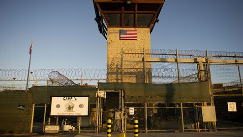 gty gitmo mi 130617 wblog Bridge Builder Lawyer Picked to Spearhead Guantanamo Closing