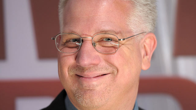 PHOTO: Glenn Beck attends the 45th annual CMA Awards at the Bridgestone Arena on Nov. 9, 2011 in Nashville, Tennessee.
