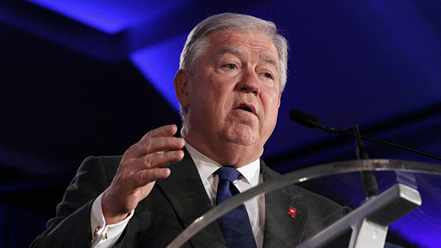PHOTO: Haley Barbour