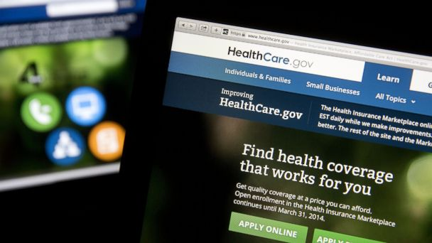 gty healthcare gov ll 131202 16x9 608 New Obamacare Headache: Is Your Enrollment Real?