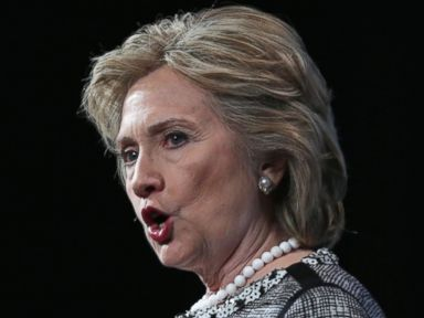 Hillary Clinton Scolds Radio Host for 'Playing With My Words' on Gay Marriage