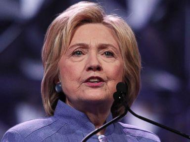 Clinton Warns Trump 'Could Bankrupt America'