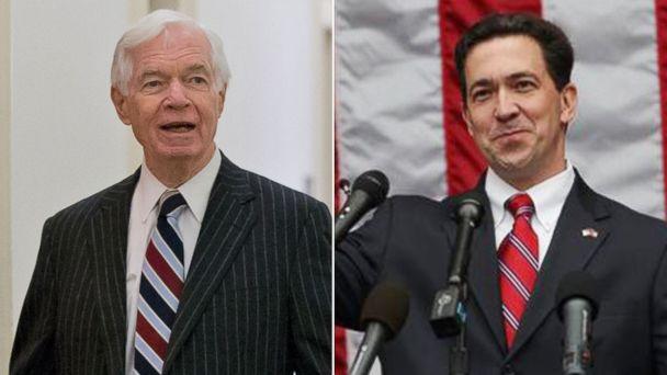 gty ht cochran mcdaniels split kb 131210 16x9 608 Mississippi Senate GOP Brawl Looks Headed for a Runoff
