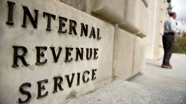 IRS Suspicion Widens: GOP Donors Question Audits