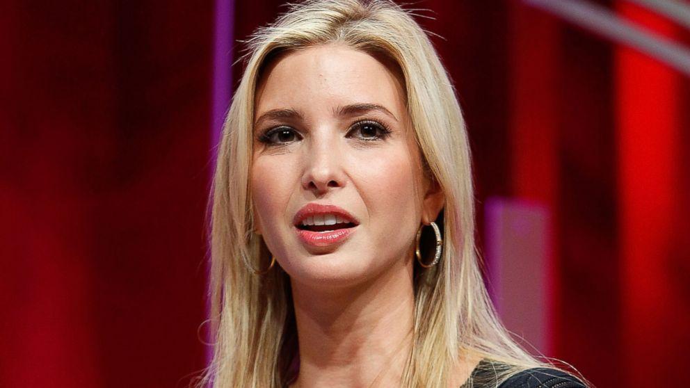 New Donald Trump Radio Ad Features Daughter Ivanka