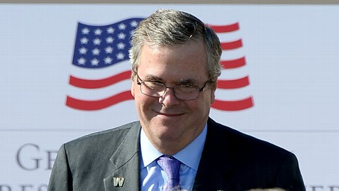 gty jeb bush jef 130613 wblog Will Republicans Listen to Jeb Bush About Immigration Reform?