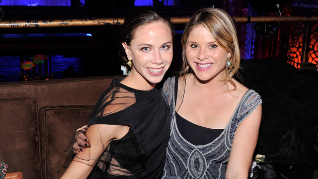 PHOTO: Barbara Bush and UNICEF Next Generation Chair Jenna Bush Hager attend the Third Annual UNICEF Masquerade Ball, Dec. 13, 2012 in New York City.
