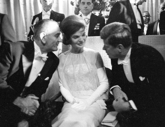 Rare JFK photos
