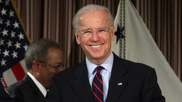 gty joe biden kb 130718 16x9 608 Joe Biden on 2016: Well See Where the Hell I Am