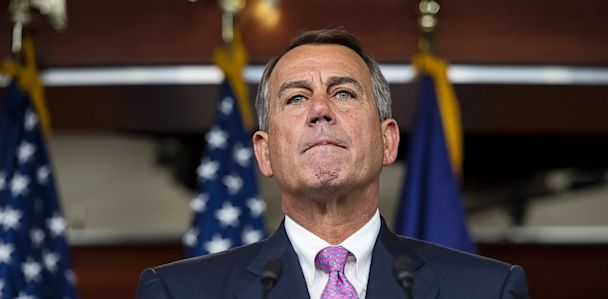 gty john boehner ll 130628 33x16 608 Analysis: Whats Next For Immigration Reform?