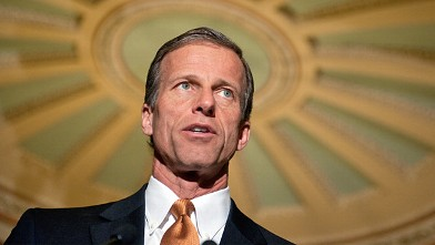 PHOTO: John Thune