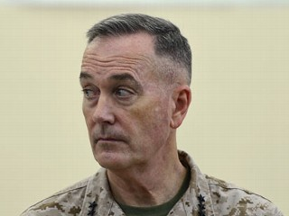 New Afghanistan Commander: 'We're Here to Win'