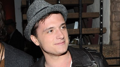 PHOTO: Josh Hutcherson