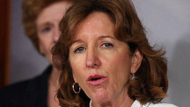 gty kay hagan mi 130712 16x9 608 GOP Group Targets Vulnerable Democrats On Student Loans