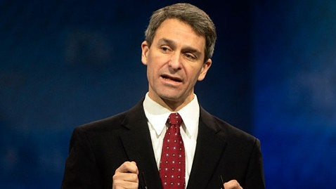 gty ken cuccinelli nt 130503 wblog In Supreme Court Brief, Ken Cuccinelli Warned Of A Slippery Slope From Gay Marriage To Polygamy