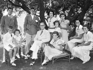 Political Prowess: The Kennedy Dynasty