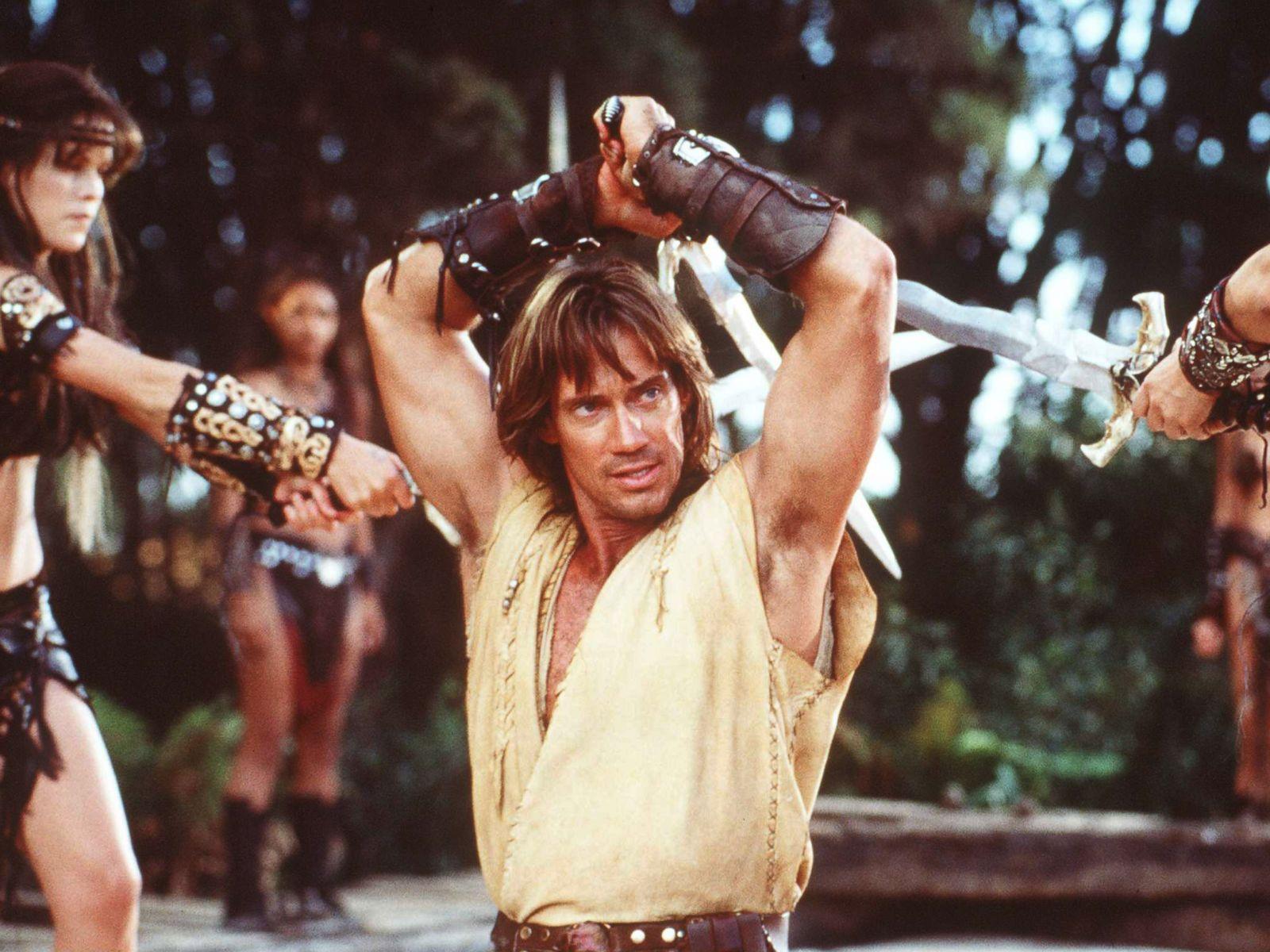 Hercules 1997 film  Wikipedia