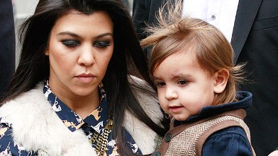 gty kourtney kardashian baby dm 120514 wb Nightline Daily Line, May 14: The John Edwards Defense