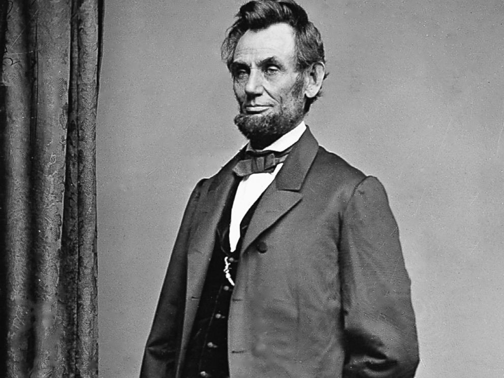 The Art Of The Presidential Announcement From Lincoln To