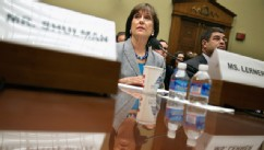 PHOTO: Lois Lerner