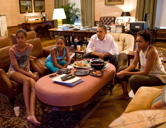 Malia Obama Cutest Moments