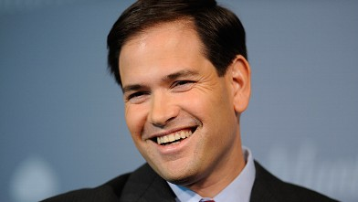 PHOTO: Marco Rubio